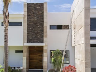 Excelencia en Diseño Detached home Marble