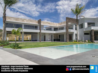 Excelencia en Diseño Single family home