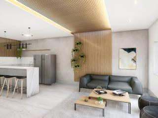من ALMA arquitetura e design تبسيطي