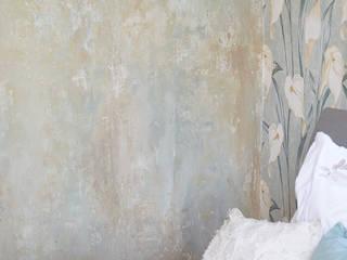 Fine Wall Art Kamar Tidur Klasik