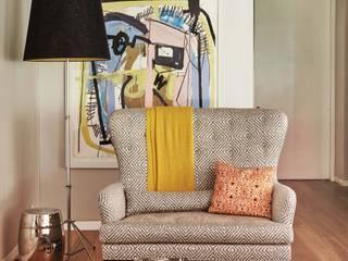 Ecologik Phòng khách Multicolored