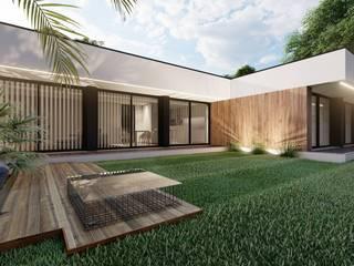 por VERTICE Arquitetura & Engenharia