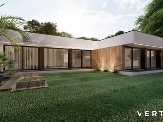 by VERTICE Arquitetura & Engenharia