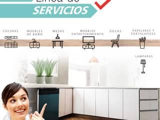 modern  by  (SDA ) Soluciones y Diseños Arquitectonicos, Modern