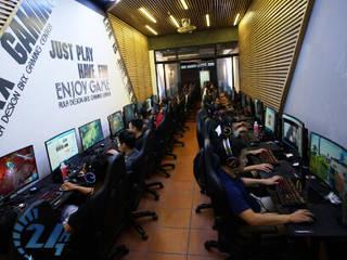 bởi Công ty TNHH đầu tư công nghệ máy tính 24H