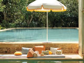Pool Area by Sunbrella Modern
