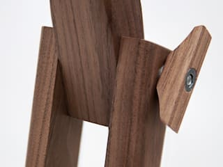 Lámpara ALMENARA de Albura Wood Designs Escandinavo