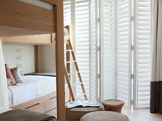 Project 2 Classic style bedroom by Plantation Shutters® Classic