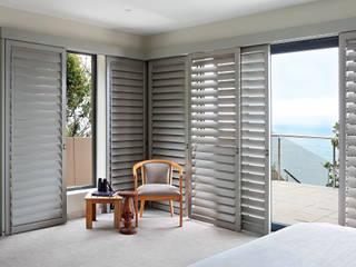 Project 4 Modern style bedroom by Plantation Shutters® Modern