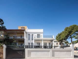 LLIBERÓS SALVADOR Arquitectos Casas de estilo ecléctico