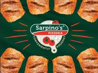 pics by Sarpino's Pizzeria