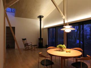 NASU CLUB WohnzimmerBeleuchtung Holz Weiß
