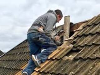 by Co-Operative Roofers