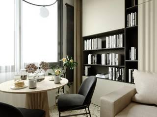 Modern Dining Room by osavchenko Modern