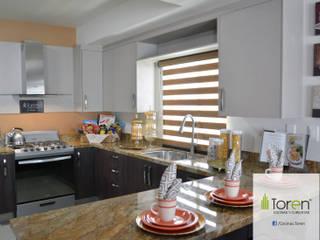 Cocina Altaria modelo Atenea Toren Cocinas Cocinas equipadas