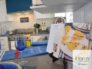 Cocina Altaria modelo Argo Toren Cocinas Cocinas equipadas