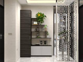 Дизайнерская мебель в прихожую от Арлайн Скандинавский