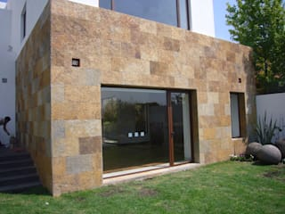 Modern style doors by Merkalum Modern