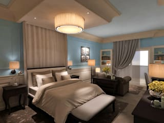Camera d'albergo Gio Studio Hotel in stile classico