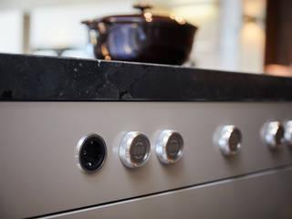 Wohn- und Küchendesign Meyer GmbH Cucina moderna