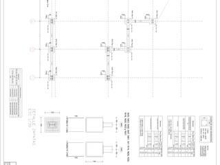 arquitecto calculista utfsm Cocinas de estilo industrial de Arquitecto Región de Valparaíso Industrial