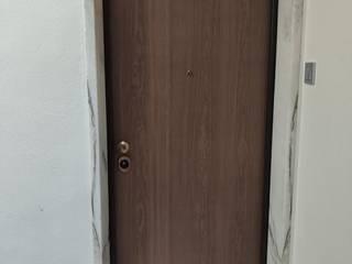 por Poredsa-Portas e Remodelações Unip. Lda