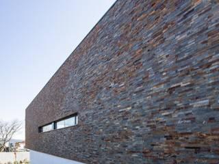 Mina Grande - Construção de habitação unifamiiar por goodmood - Soluções de Habitação Minimalista