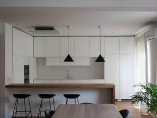 Elias Garcia 5E - Reabilitação de apartamento por goodmood - Soluções de Habitação Moderno