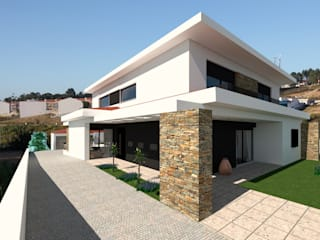 GA - Quinta do Areeiro por Joana Pais Arquitecta
