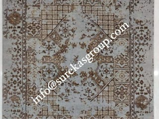 Best quality Large wool rugs for your Living Room: asian  by Global Floor Furnishers,Asian