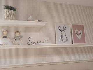 von Juliana Goulart Arquitetura e Design de Interiores