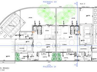 Parro Engenharia e Projetos Floors