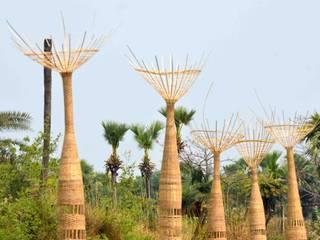 mrittika, the sculpture