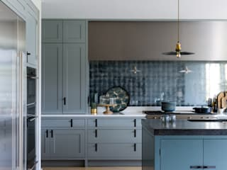 Fascination kitchen by Mowlem & Co by Mowlem&Co Scandinavian