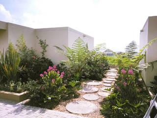Paisaje Urbano Paisaje Urbano Jardines frontales