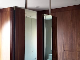 Merkalum BathroomMirrors Glass