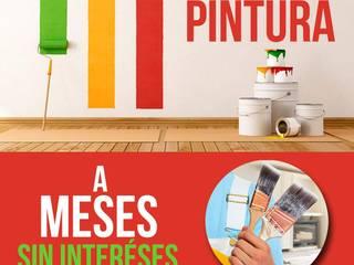 PROMOCIONES Y SERVICIOS Edificios de oficinas de estilo industrial de ANTFIX SA DE CV Industrial