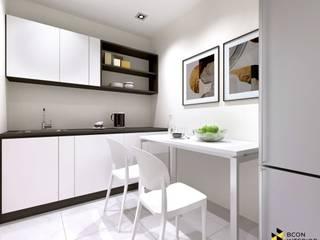 Bcon Interior Ruang Makan Modern