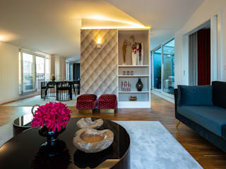 Victor Guerra.Design Living room