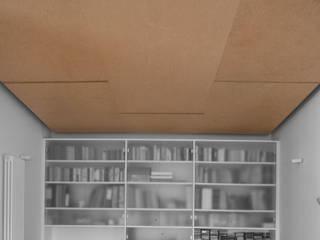TUTTIARCHITETTI Modern Living Room