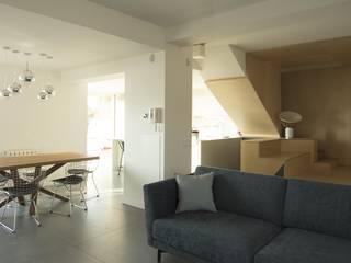 TUTTIARCHITETTI Living room
