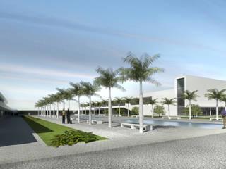 Escolha de Hotelaria e Turismo -Luanda, Angola GGArqui