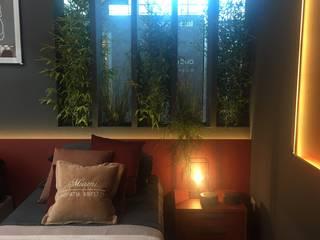 Спальня в стиле модерн от Arredi Grasso srl Модерн