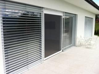 eLabona Windows & doors Blinds & shutters Aluminium/Seng