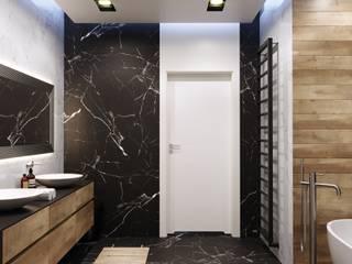 InPortas BathroomFittings White