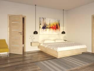 InPortas BedroomAccessories & decoration Wood