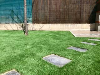 Jardín Jardines de estilo moderno de Activa Parques y Jardines Moderno