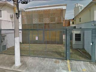 Projeto de Reforma - Antes e Depois por Paulo Stocco Arquiteto