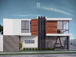 GRUPO OCC Single family home