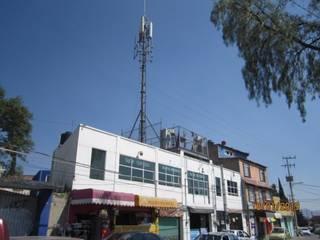 REVISIÓN ESTRUCTURAL TORRE TELECOMUNICACIONES de VIENSIS INGENIERÍA